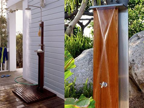 25 fabulous outdoor shower design ideas per yourself with these outdoor showers