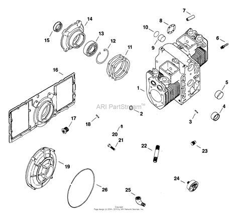 kohler parts diagram kohler k series engine starter generator kohler free