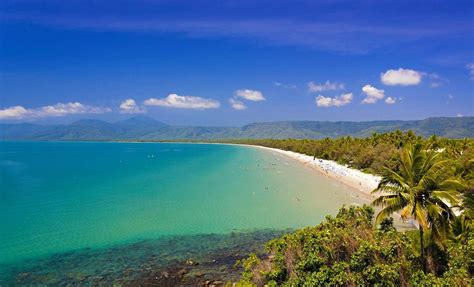 douglas to cairns cairns or douglas which is better and why