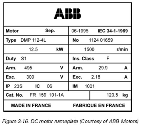 3 phase induction motor nameplate details apa yang ku tahu name plate motor
