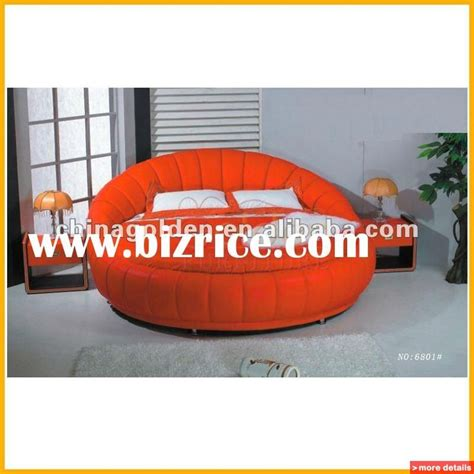 King Beds For Sale Round Shaped Mattresses Leather King Size Bed Round