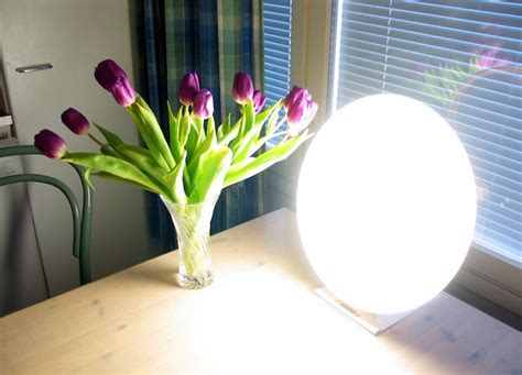 bright light therapy l light therapy is more effective than prozac in major