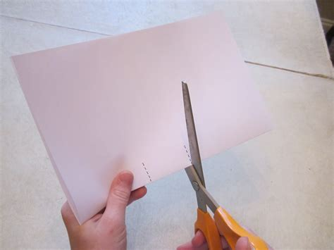 Paper Cutting And Folding - foldable booklets theroommom