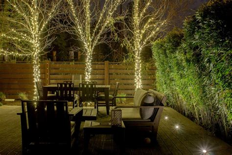 Outdoor String Lights Permanent Image Pixelmari Com Permanent Outdoor String Lights