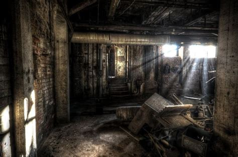an underground room 17 best images about industrial environment on smoke out the map and tracks