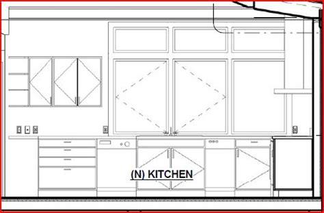standard kitchen window size kitchen window sizing help size guidelines