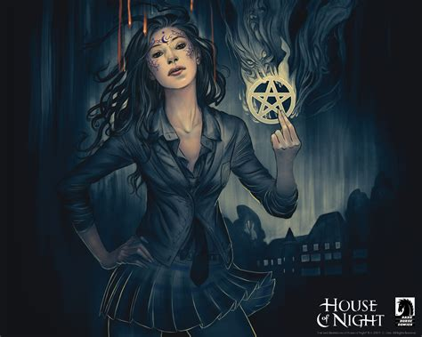 house of night house of night vol 1 by dark horse comics wired