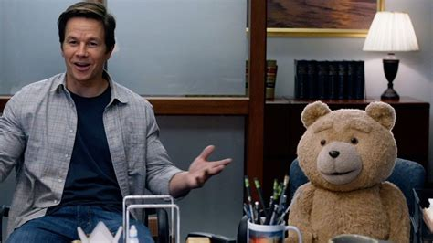 ted 2 review brilliant belligerent attack against