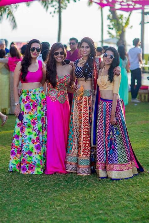Polki Dress 25 best ideas about indian bridesmaid dresses on