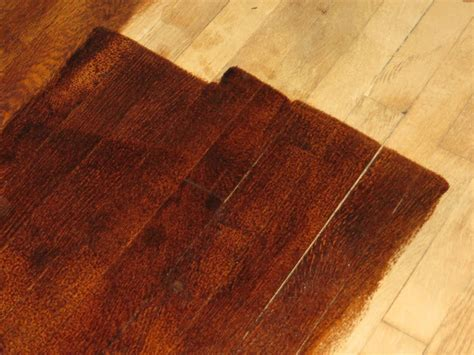 Hardwood Floor Varnish by Learn How To Stain Wood In 8 Steps Wood Finishes Direct