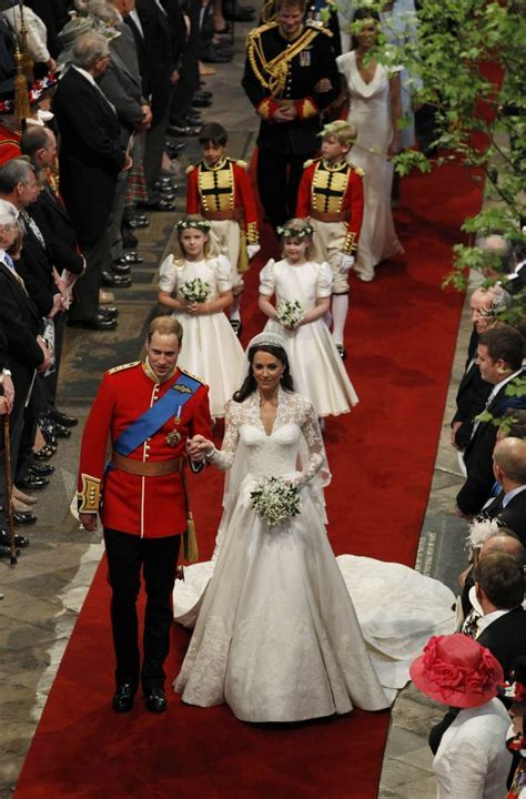 Prince William Kate Middleton Wedding Pictures   POPSUGAR