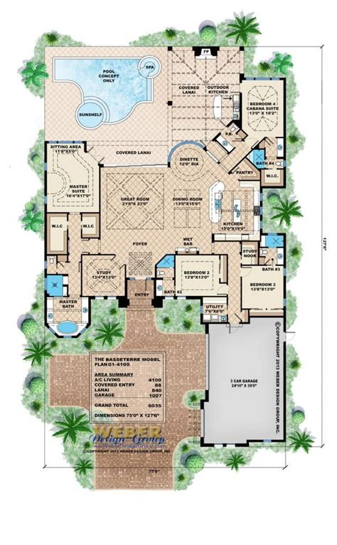 mediterranean house plan artesia house plan weber best 25 mediterranean houses ideas on pinterest