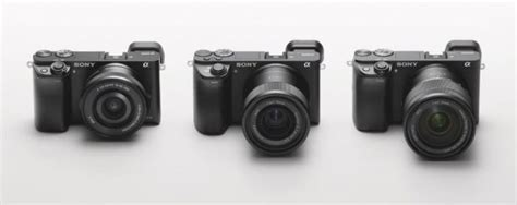 Sony Style Gift Card - sony a6000 bundle deals cheapest price mirrorless deal