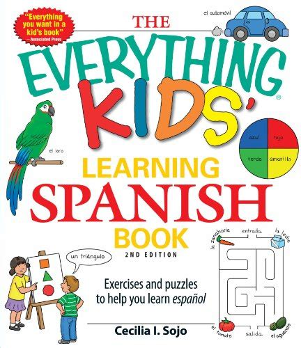 the everything kids learning b01n7wfk0z christmas gift list ideas foreign language learning for kids the natural homeschool