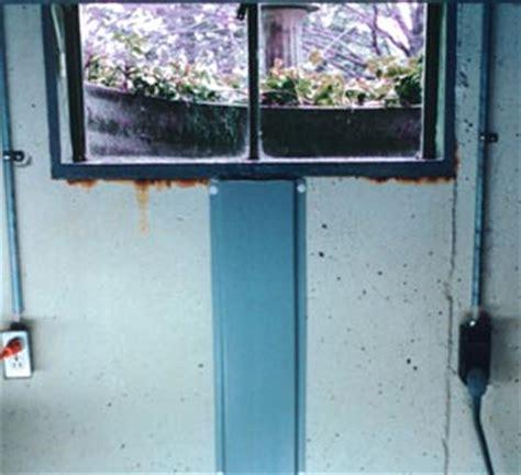 basement window well systems wellduct 174 basement window well drain leaky basement windows