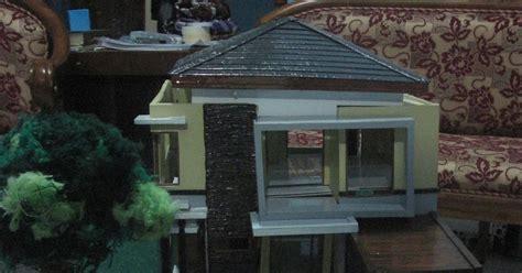 Maket Rumput Halus Diorama Rumput Serbuk Rumput Halus tugas kkpi smk n 3 yk tugas akhir maket smk 3 yk