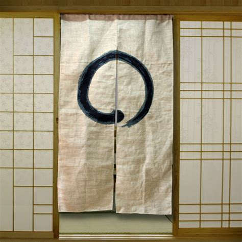 japanese door curtains japan style burlap curtain korean restaurant curtain