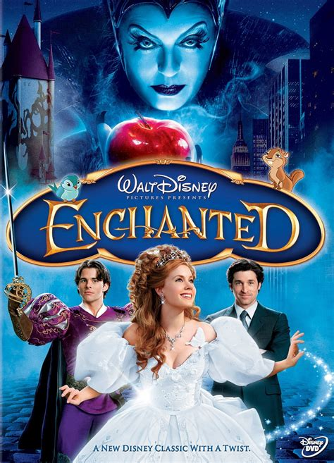 film disney new e enchanted interview the silver screen