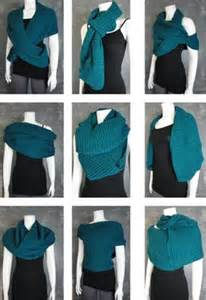 How To Wear Infinity Scarves Communion Infinity Scarf