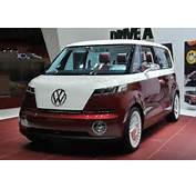 VW Kombi Pode Ganhar Nova Gera&231&227o Com Visual Retr&244 E Propuls&227o