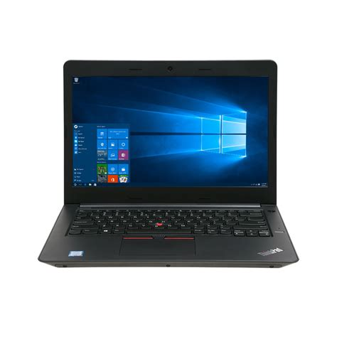 Hp Lenovo 4gb Ram lenovo thinkpad e470 14 quot business laptop intel i3 7100u 4gb ram 500gb hdd ebay