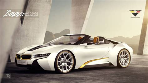 bmw i8 modified andoniscars passion for excellence