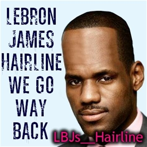 Pin Lebron Hairline Jokes On - pin hairline in jokes what would lebrons rafaelcarr on