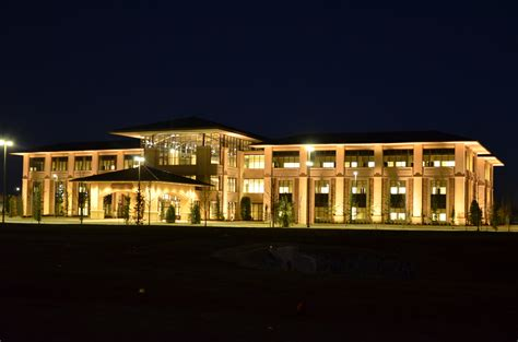Hobby Lobby Corporate Office by Large Office