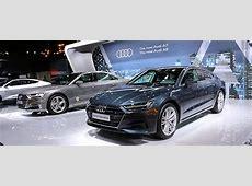 Audi | GroenLicht.be | AutoNieuws & Rijtesten Audi Rs2 Limousine