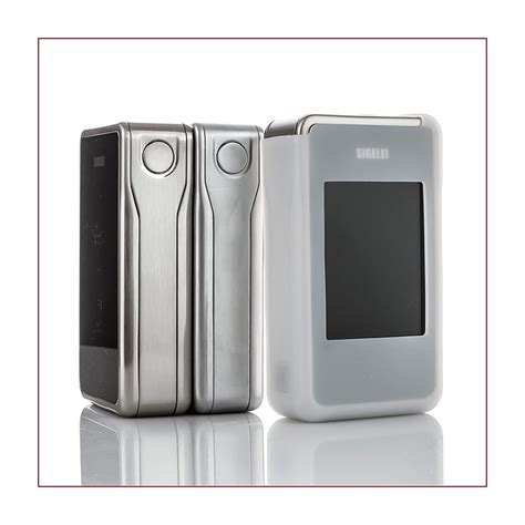 Tc Touch Screen Iphone Yyb0189 sigelei t200 tc touchscreen box mod review ecig canada zone official electronic cigarettes