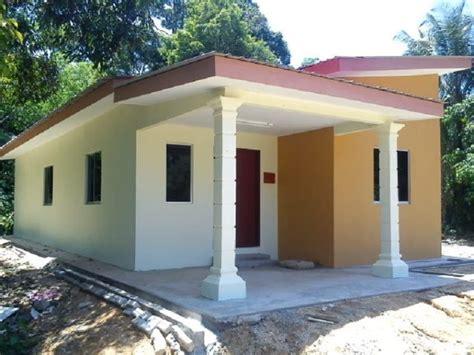 kos pembinaan rumah ini membina rumah impian kos bina rumah 3 bilik rm20k sahaja ketahui bagaimana