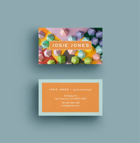 indesign template business cards 10 up how to create a great business card in 10 steps in adobe