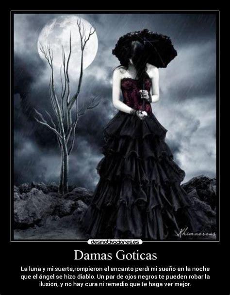 imagenes de tristeza goticas im 225 genes y carteles de goticas pag 2 desmotivaciones
