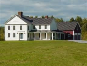 New England Farmhouse Plans Unusual And Dreamy Nests Modern Prairie Girl
