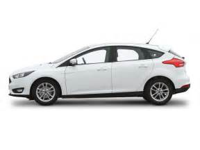 Ford Focus Lease 99 Lease The Ford Focus Diesel Hatchback 1 5 Tdci 120