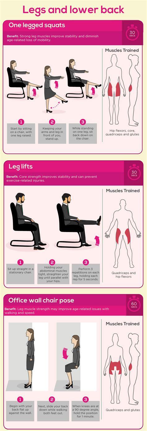 exercise at office desk desk exercises at work hostgarcia