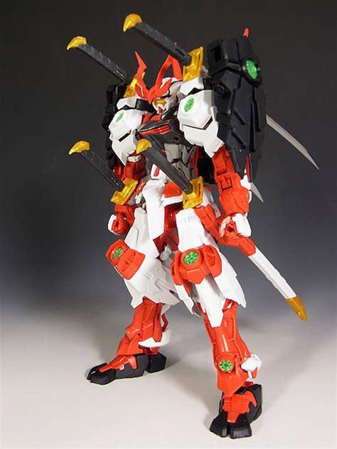 Bandai Mg 1100 Sengoku Astray Gundam mg 1 100 sengoku astray gundam ต อด บ ก นด ม ราคา ของเล น metal bridges