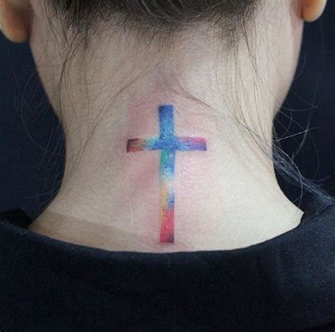 justice cross tattoo the world s catalog of ideas