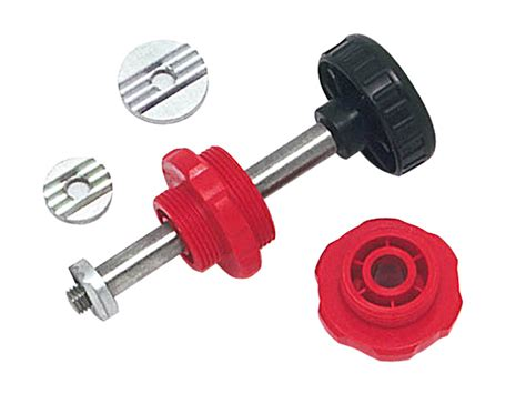 plumbing and heating tools