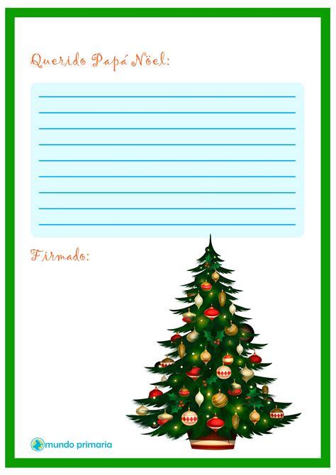 preguntas y respuestas navideñas carta de arbol navide 241 o para papa noel