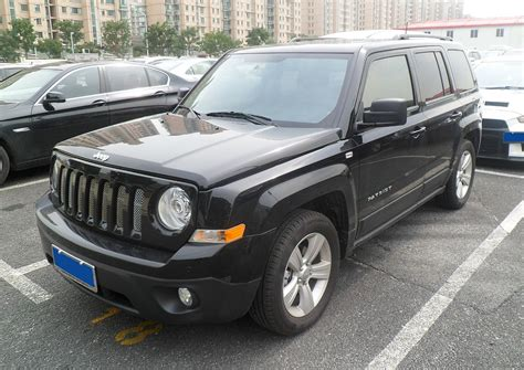 how it works cars 2008 jeep patriot user handbook file jeep patriot facelift china 2012 07 15 jpg wikimedia commons
