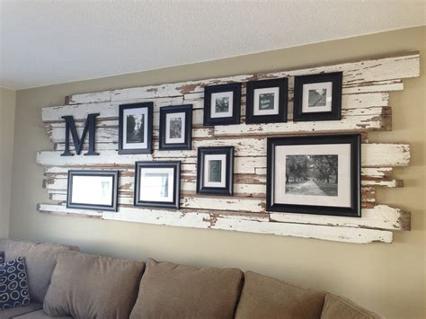 family room wall decor ideas unique pallet wall art ideas and designs gallery gallery