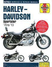Harley Davidson Motorcycle Service Amp Repair Manuals For