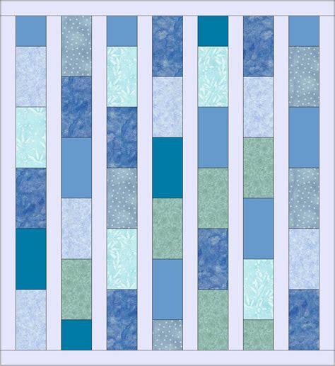 Baby Bricks Quilt Pattern by Christa S Quilt Along 2 1 Baby Bricks Supply List