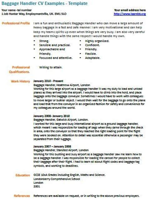 Bag Handler Cover Letter by 53 Best Learnist Org Images On Cv Exles Cover Letter Sle And Cover Letters