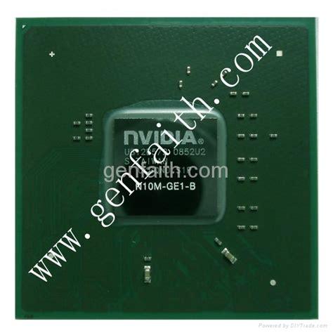 Chipset Nvidia Mcp77mh A2 New N10m Ge1 B N11e Gs1 A3 N11p Ge1 A3 N12p Gs A1 Brand New