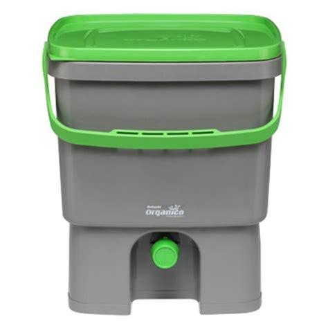 composteur de cuisine composteur bokashi organico activateur vivre mieux com