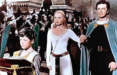 il cavaliere della tavola rotonda ginevra e il cavaliere di re 249 1962 cinema e medioevo