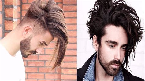 mens hairstyles 2017 long best hairstyle 2017 most sexy long hairstyles for men 2017 2018 men s new long