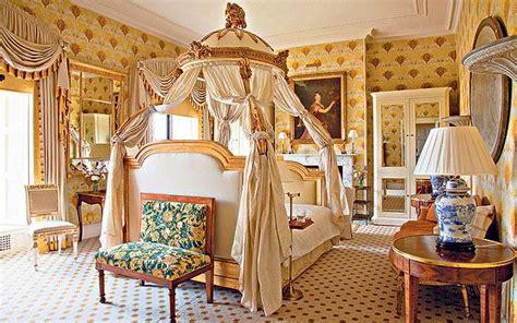 ballyfin irelands historic luxury hotel   village
